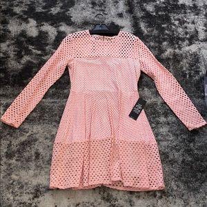 BCBG Brand New Pink Dress